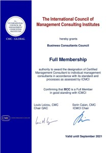 ICMCI - BCC full membershi